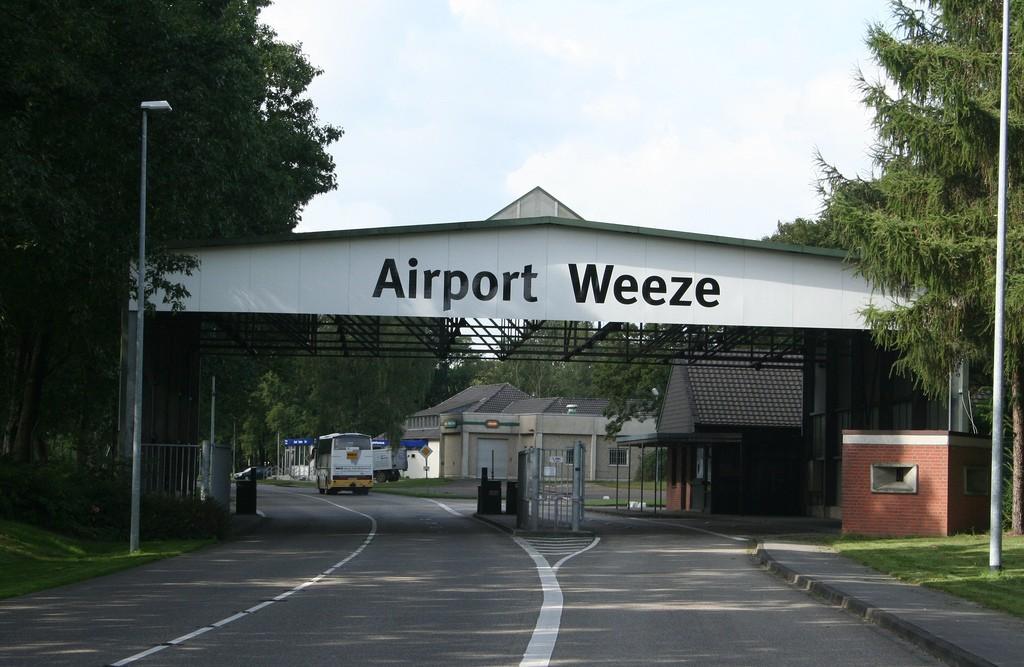 Aeroporto di Düsseldorf Weeze: tutti i collegamenti