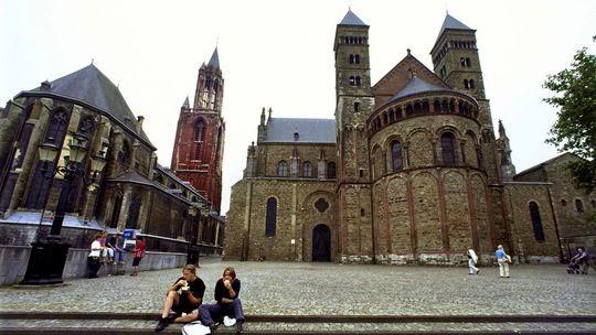 Basilica di San Servazio Maastricht