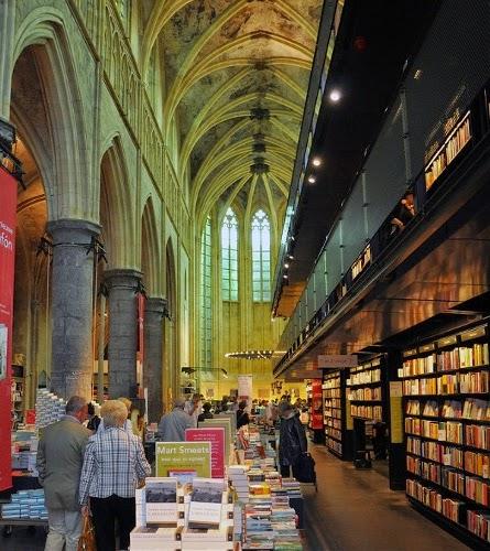 libreria chiesa maastricht