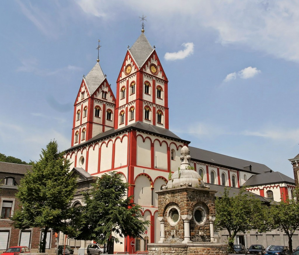 Chiesa di San Bartolomeo a Liegi