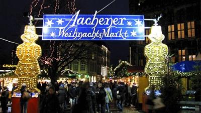 mercatini di natale aachen