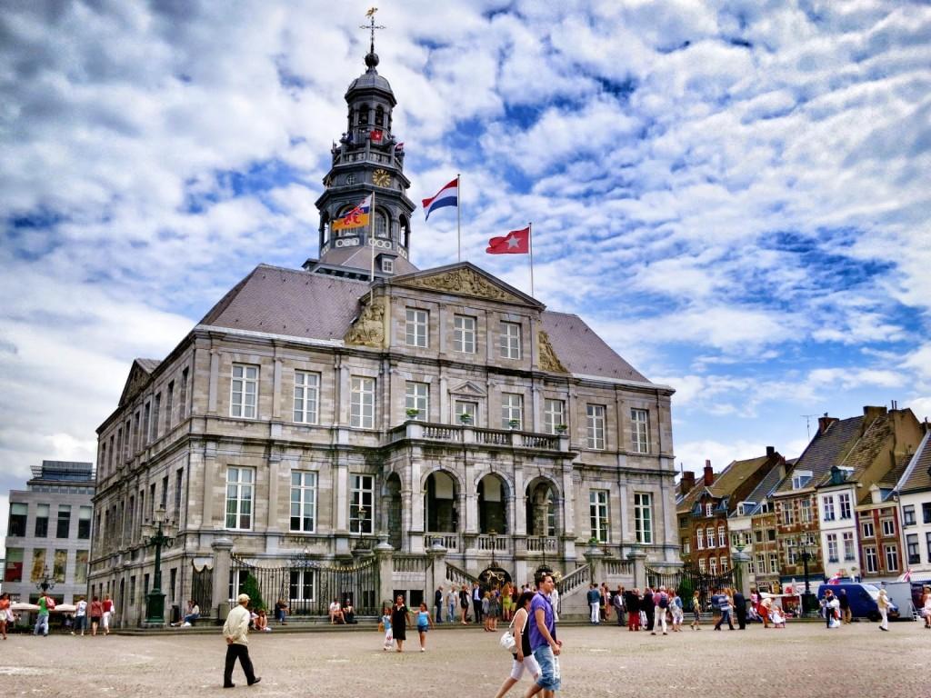 Visitare Maastricht: la più antica città olandese!