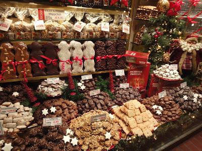 Perché dovresti visitare i Mercatini di Natale ad Aquisgrana