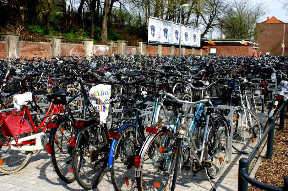 münster-biciclette