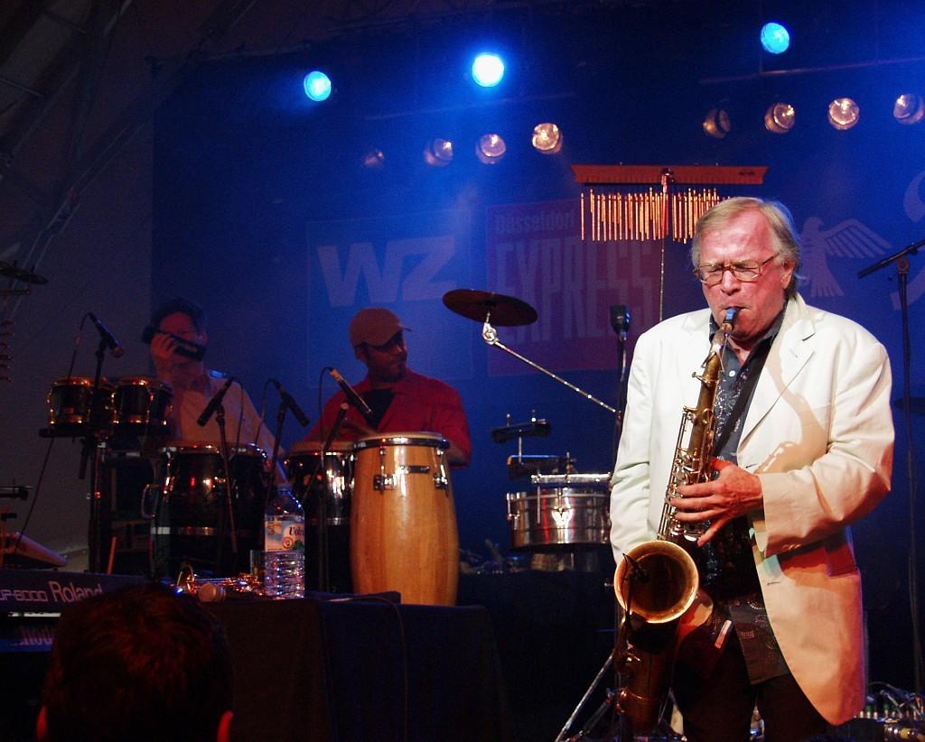 düsseldorf festival musica jazz