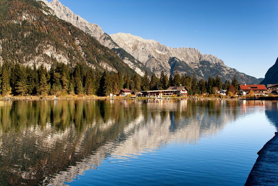 Vita in Austria: impressioni dopo 3 settimane!