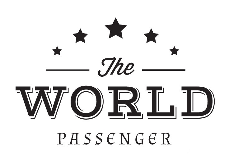 the world passenger