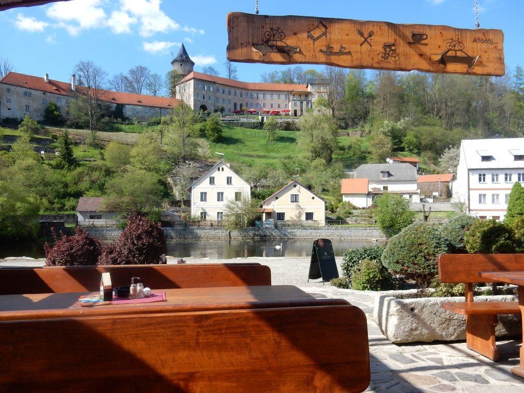 Viaggio in Boemia Meridionale: 7 Cose da Vedere