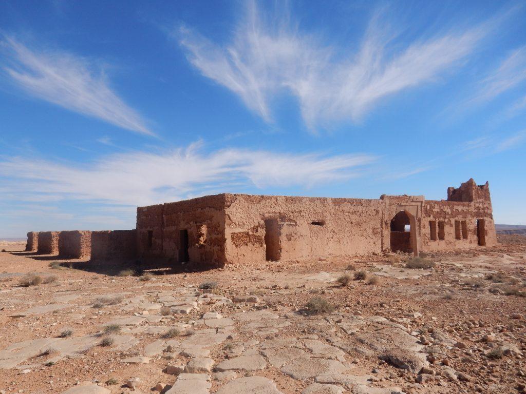 #LeViaggioSventure di una spedizione in Marocco