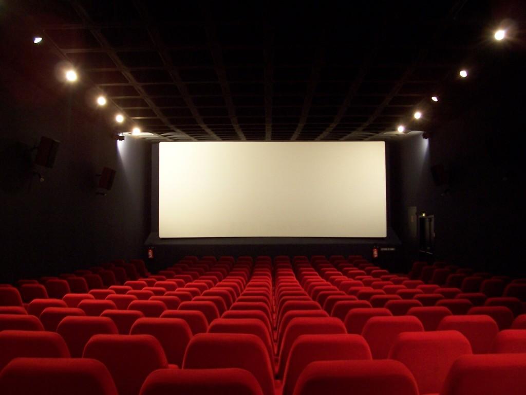 Film in tedesco – hast du Lust, ins Kino zu gehen?