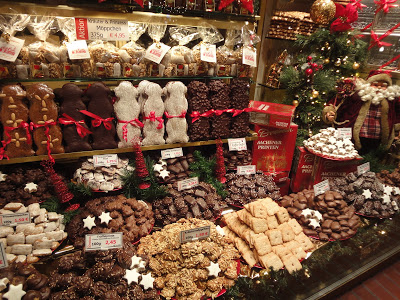 Printen dolci di Natale ad Aquisgrana