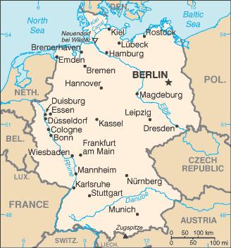 Trasferirsi in Germania: come trovare casa [GUIDA]