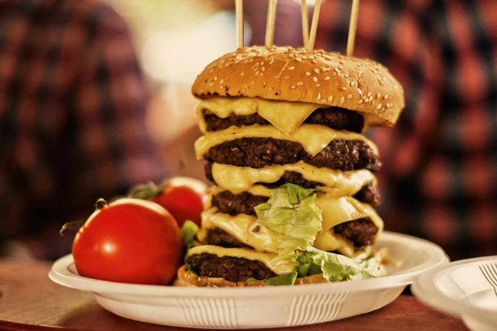 I 6 migliori hamburger a Düsseldorf!