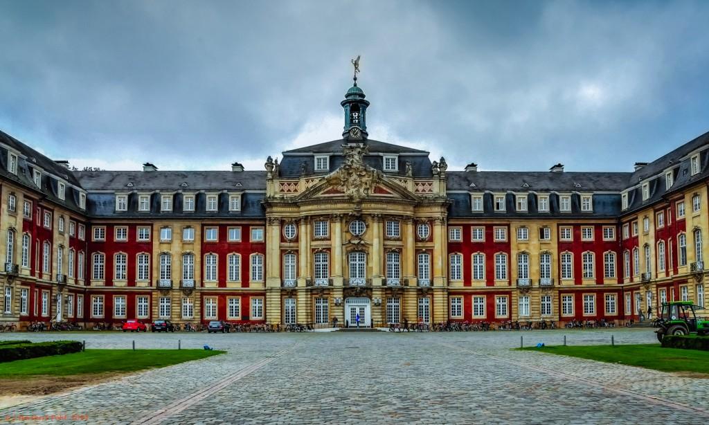 Cosa Vedere a Münster – Perla Nascosta della Germania