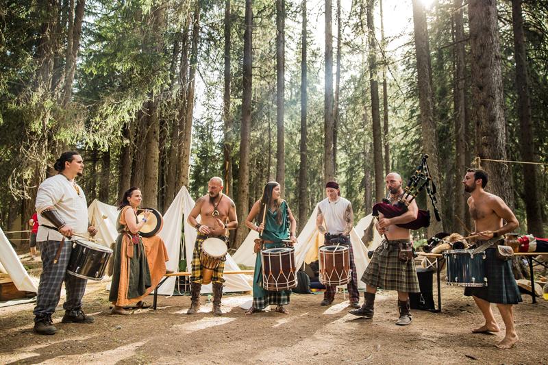 CELTICA: il Festival Internazionale di Musica, Arte, Cultura Celtica