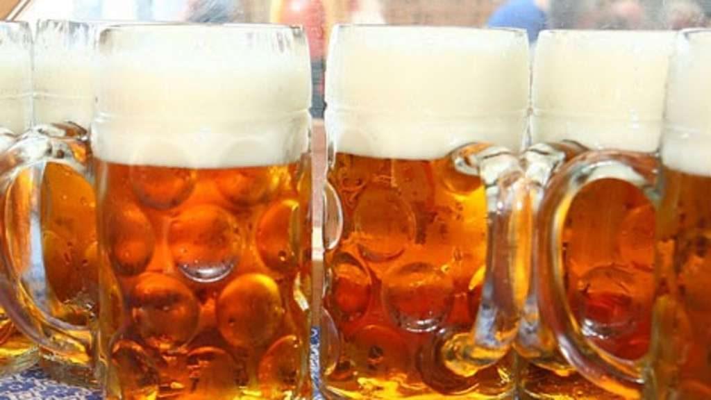 Le 5 migliori birrerie di Monaco di Baviera