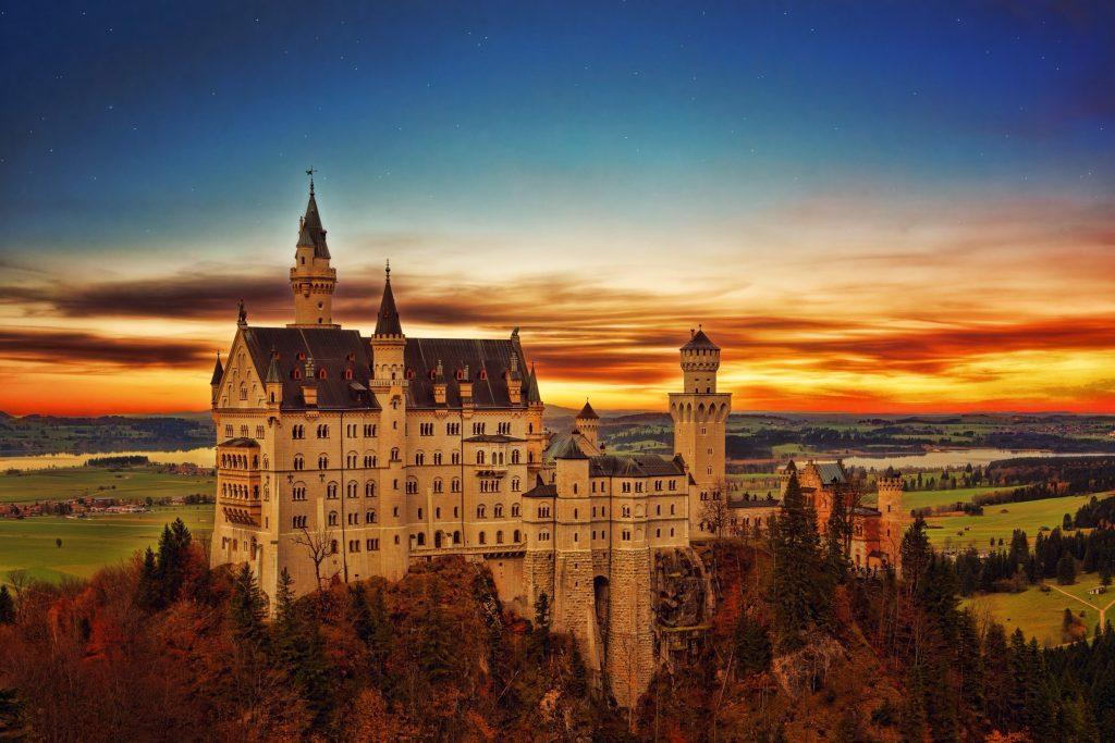 Viaggiare in Germania alla scoperta delle sue regioni storiche